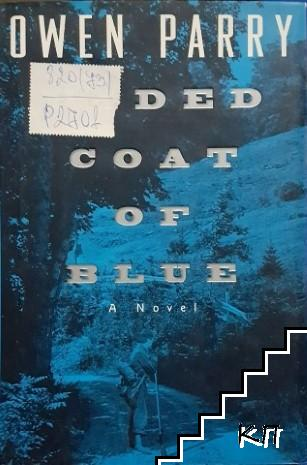Faded Coat of Blue
