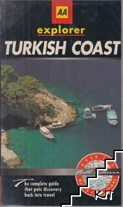 АА Explorer. Turkish coast