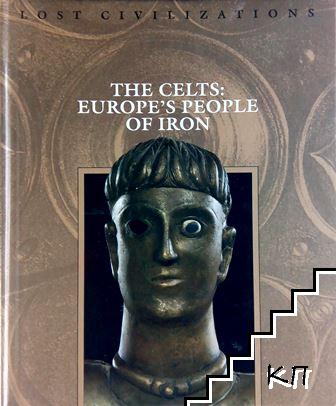 The Celts: Europe's People of Iron