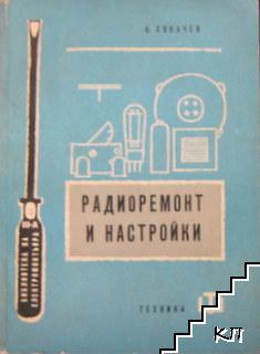 Радиоремонт и настройки