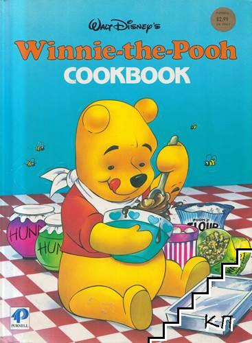 Winnie the Pooh Cook Book