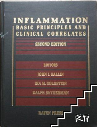 Inflammation: Basic Principles and Clinical Correlates