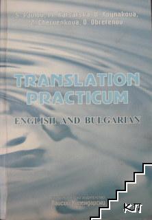 Translation practicum