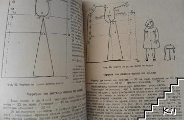 Горно дамско и детско облекло (Допълнителна снимка 1)