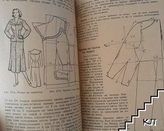 Горно и връхно дамско облекло (Допълнителна снимка 1)
