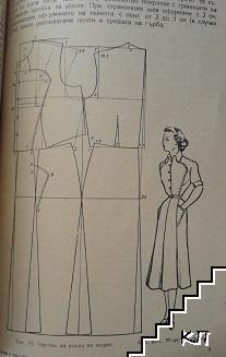 Горно и връхно дамско облекло (Допълнителна снимка 2)