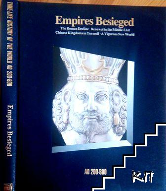 Empires Besieged: Time Frame AD 200-600