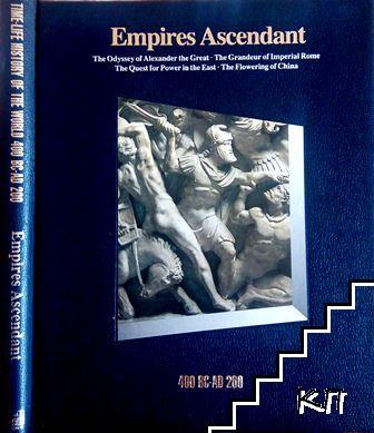 Empires Ascendant: Time Frame 400 BC - AD 200