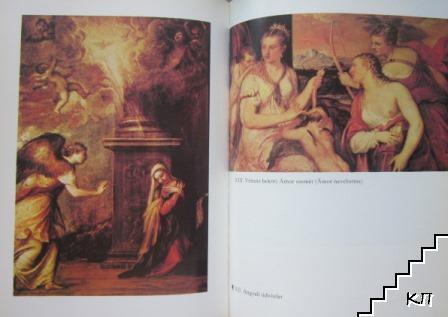 A velencei Tiziano élete