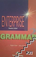 Enterprise. Grammar. Vol. 3