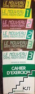 Le nouveau sans frontieres. Vol. 1-3
