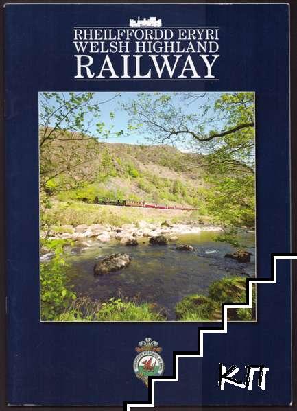 Rheilffordd Eryri Welsh Highland Railway