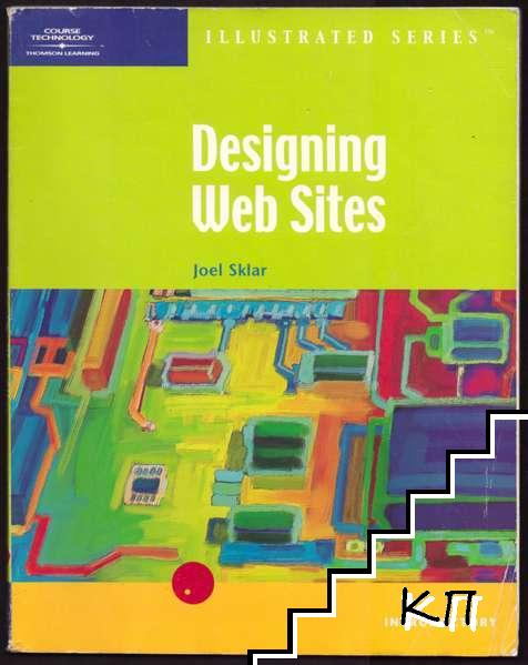 Designing Web Sites: Illustrated Introductory