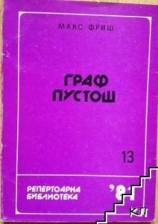 Граф Пустош