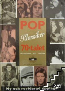 Pop klassiker 70-talet