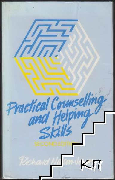 Practical Counselling and Helping Skills: Helping clients to help themselves
