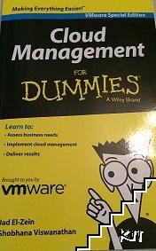 Cloud Management for Dummies