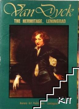 Van Dyck. The Hermitage, Leningrad