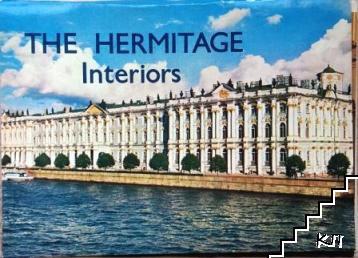 The Hermitage Interiors