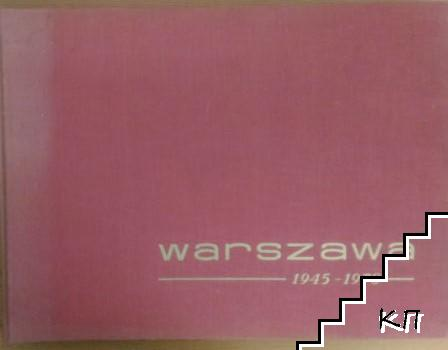 Warszawa 1945-1970