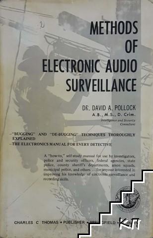 Methods of electronic audio surveillance