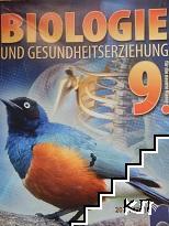 Biologie und Gesundheitserziehung für die 9. Klasse