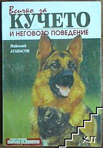 Всичко за кучето и неговото поведение