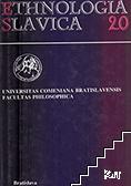 Ethnologia slavica. Vol. 20