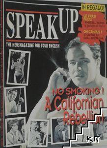 Speak Up. № 5-6 / 1998