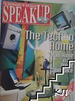Speak Up. № 5-6 / 1999