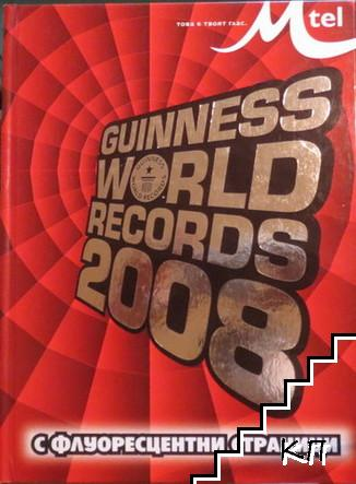 Ginness World Records 2008