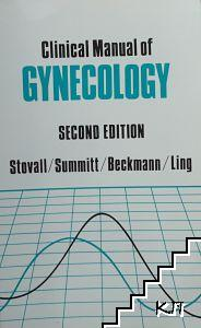 Clinical Manual of Gynecology