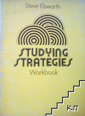 Studying Strategies. Workbook