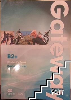 Gateway B2+. Student Book