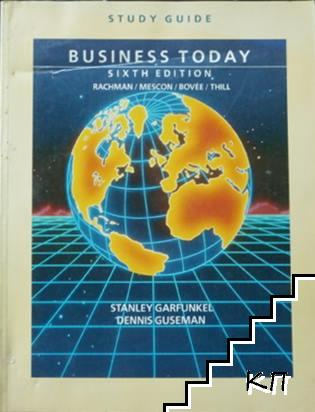 Study Guide. Business Today