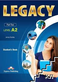 Legacy А2. Student's book