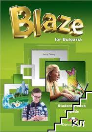Blaze for Bulgaria 6th grade. Student's book