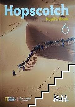 Hopscotch 6. Pupil's Book