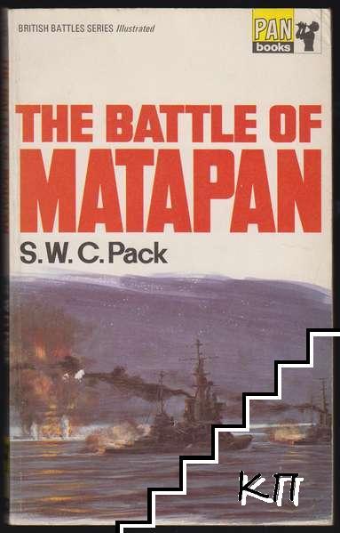 The Battle of Matapan