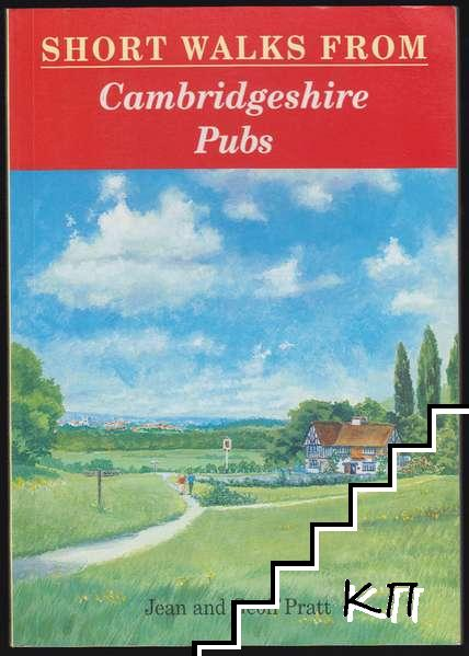 Short Walks from Cambridgeshire Pubs