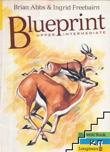 Blueprint One: Upper Intermediate. Students' Book