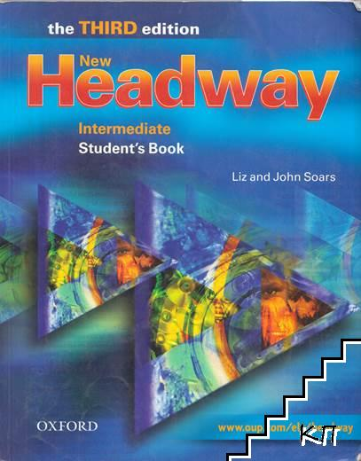 New Headway: Intermediate. Student's Book