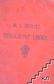 Berlitz. Livre 2