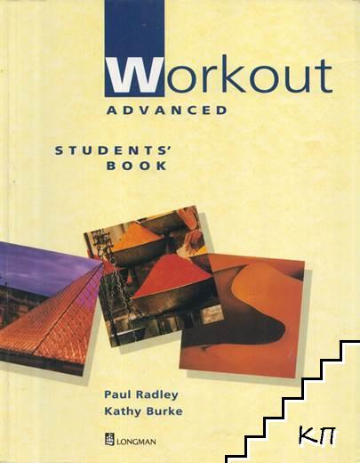 Workout Advanced: Student's Book