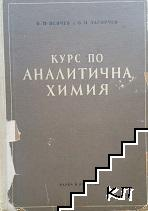 Курс по аналитична химия
