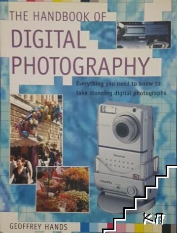 The handbook of digital photography