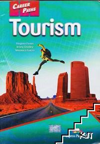 Career Paths: Tourism. Teacher's Book 1-3. Student's Book