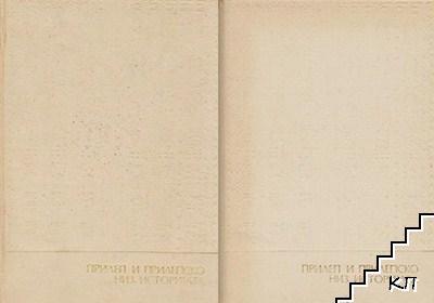 Прилеп и Прилепско низ историјата. Книга 1-2