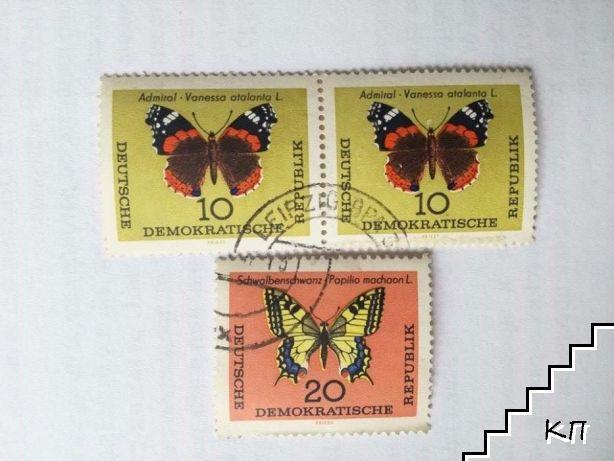 Пощенски марки 1964 г.
