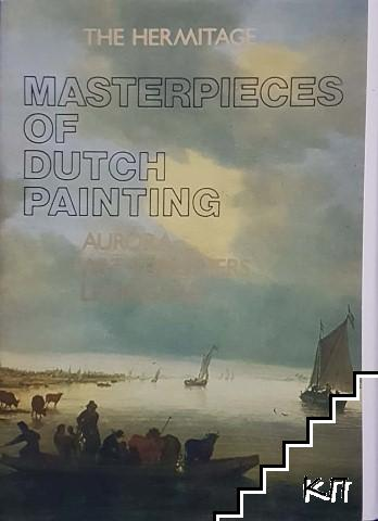 Masterpieces of Dutch painting